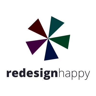 Redesign Happy